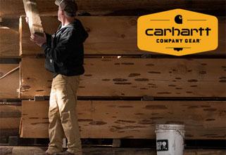 Carhartt catalog