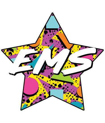 EMS Show Choir logo