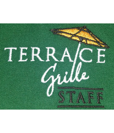 Terrace Grille staff